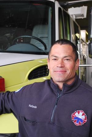 Kevin Vallade