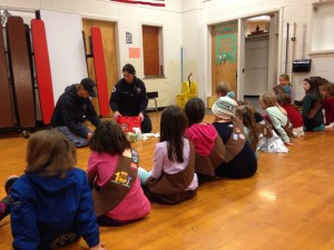 Daisy Girl Scout Troop Q&A @ Driggs Fire Station 1 | Driggs | Idaho | United States