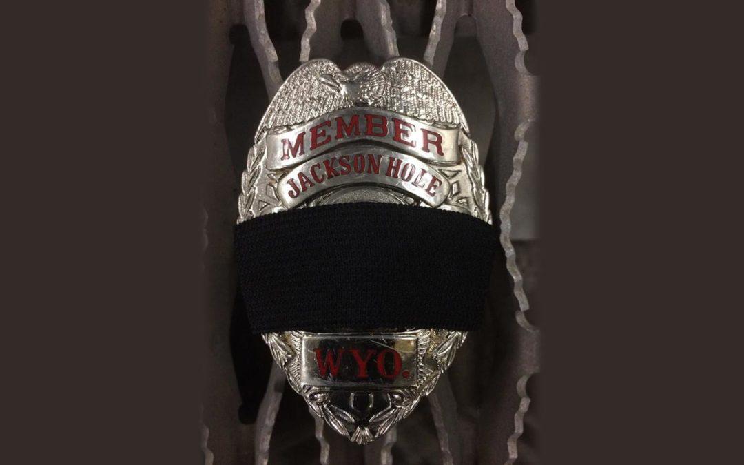 Honoring Fire Capt. Mike Tepe – Jackson Hole Fire/EMS